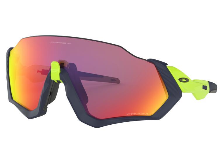 bfdf29c92e Comprar Gafas para Bici Oakley Flight Jacket Prizm Road | Mantel ...