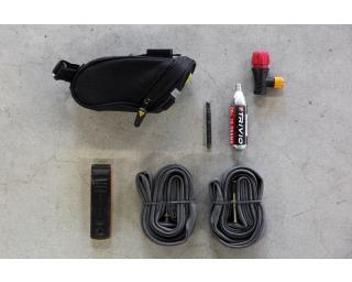 Topeak Aero Wedge Pack Clip Saddle Bag