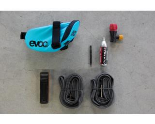 Evoc Saddle Bag 0,7L Zadeltas