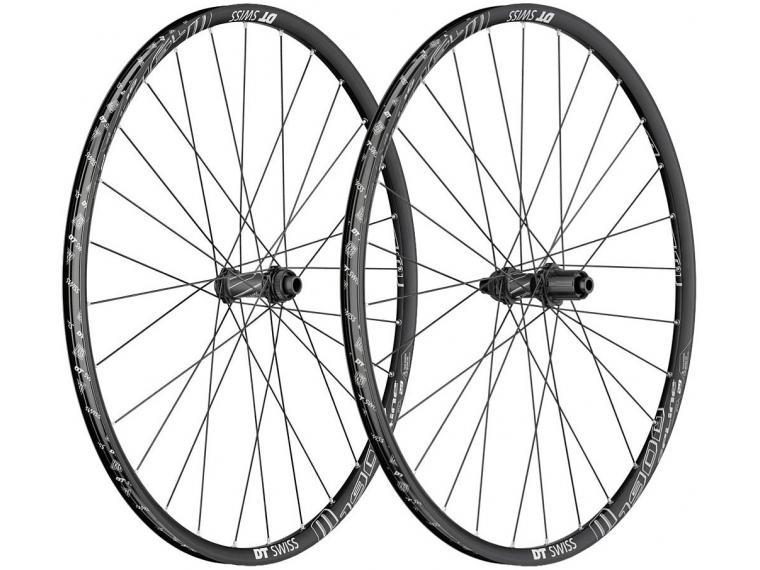 DT Swiss M1900 Spline 22.5 MTB Wheels Set