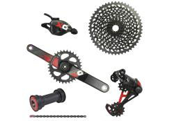 Sram X01 Eagle Fixed