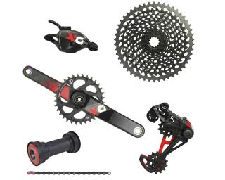 Sram X01 Eagle Fixed Groepset