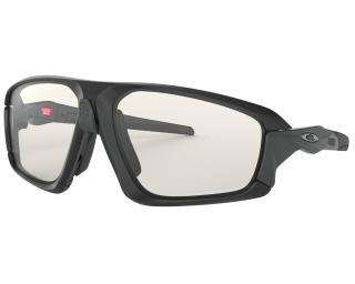 Oakley Field Jacket Photochromic Fahrradbrille
