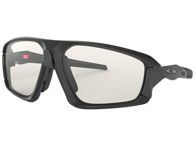 Oakley Field Jacket Photochromic Cycling Glasses