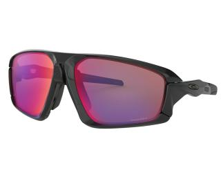 Oakley Field Jacket Cycling Glasses Black