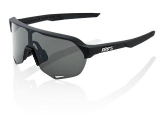 100% S2 Cycling Glasses Black