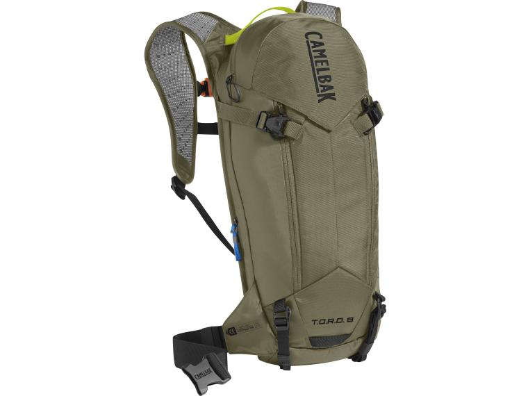Camelbak TORO Protector 8 Backpack Brown
