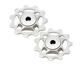 Fouriers Jockey Wheels Full CNC Derailleurwieltjes