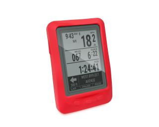 Tuff Luv Wahoo ELEMNT Silicone Case Red