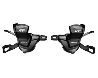 Shimano XT M8000 11-speed Shifter Set / Clamp