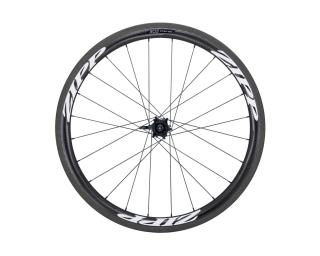 Zipp 303 Firecrest Carbon Clincher 2019 Road Bike Wheels Rear Wheel / White