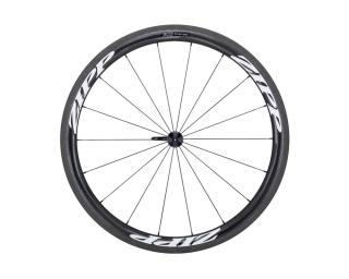 Zipp 303 Firecrest Carbon Clincher 2019 Road Bike Wheels Front Wheel / White