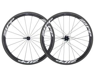 Zipp 303 Firecrest Carbon Clincher 2019 Road Bike Wheels Set / White