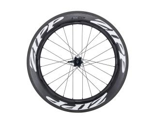 Zipp 808 Firecrest Carbon Clincher 2019 Road Bike Wheels Rear Wheel / White