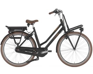 Gazelle Miss Grace C7 HMB E-Bike Schwarz