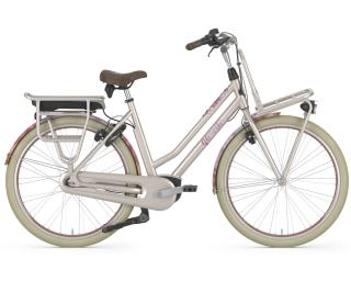 Gazelle Miss Grace C7 HMB E-Bike Rosa