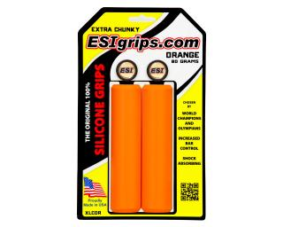 ESIgrips Extra Chunky Orange