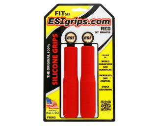 ESIgrips SG Grips Rood