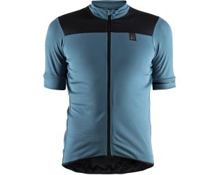 Craft Point Fietsshirt Blauw