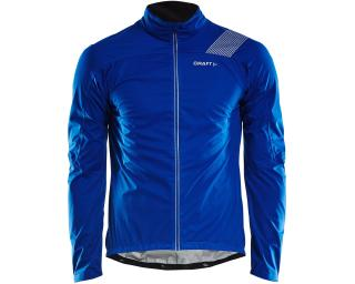 Craft Verve Rain Jacket Blue