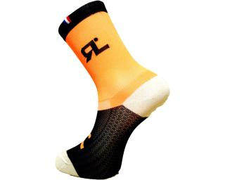 Rafa'L Napor 2 Socks 1 piece / Orange