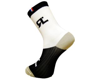 Rafa'L Napor 2 Socks 1 piece / White