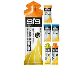 SiS Cyclo Pack +/- 40 kilometre / +/- 70 kilometre / 2 to 3 hours