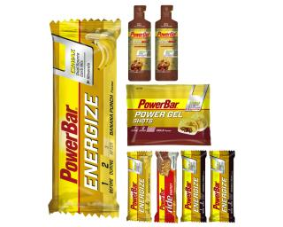 PowerBar Paquet Cyclo