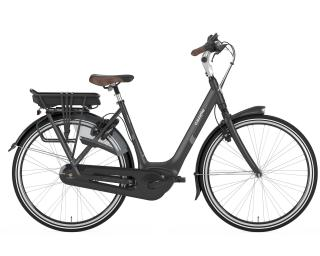 Gazelle Grenoble C7+ HMB E-Bike Damen / Schwarz