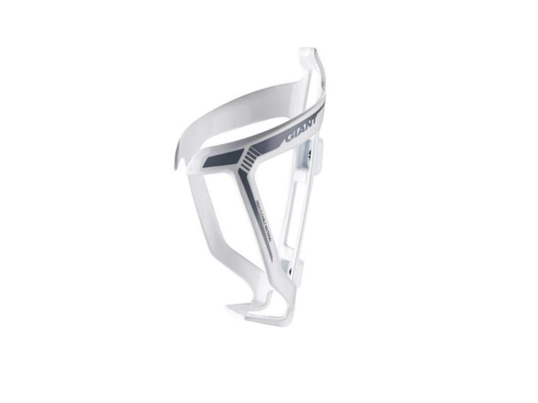 Giant ProWay Bottle Cage White