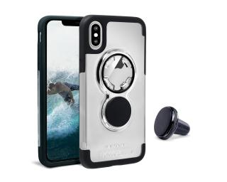 Rokform Crystal Case iPhone X Smartphone Case Clear