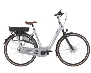Gazelle Orange C7 HMS-2018 Elektrische Fiets Dames
