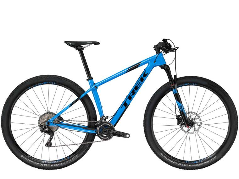 Trek Procaliber 9.7 Waterloo Blue