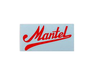 Mantel R50 & R50D Stickers Red