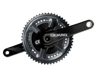 Quarq DFOUR91 Power meter 53 / 39 / 52 / 36 / 50 / 34 / 46 / 36