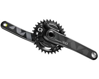 Quarq Sram XX1 Eagle Dub Power meter 34 / 32 / 36 / 38