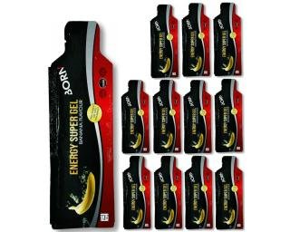 Born Energy Super Gel Banana Box