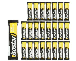 Isostar High Energy Reep Banaan Box 25 stuks