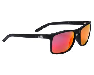 BBB Cycling Town Sunglasses Red