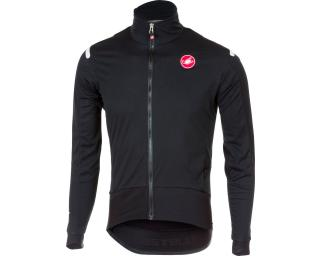 Castelli Alpha Ros Light Winterjacke Schwarz
