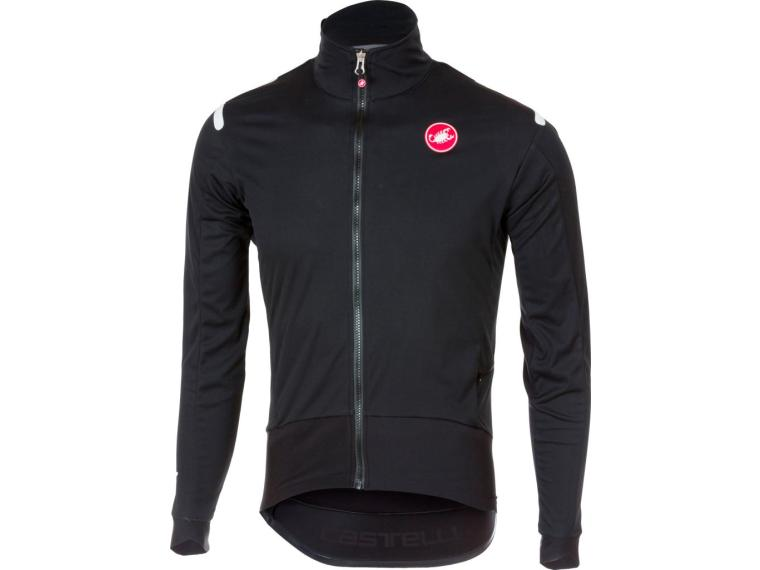 Veste Castelli Alpha Ros Light Noir
