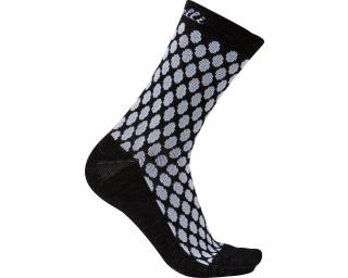 Castelli Sfida 13 Socks 1 piece / White