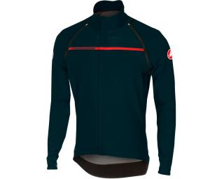 Castelli Perfetto Convertible Windstopper Geel