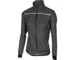 Castelli Superleggera W Grey