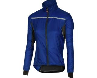 Castelli Superleggera W Blue