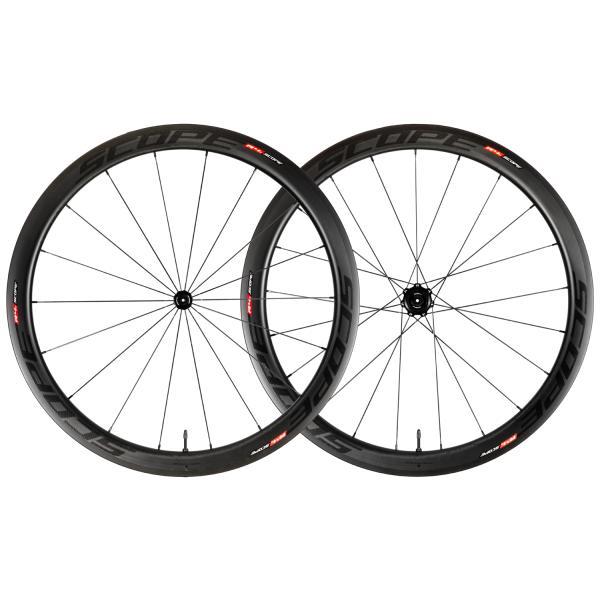 Scope R4C Road Bike Wheels