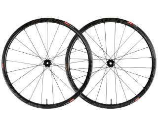 Scope R3D Road Bike Wheels Black