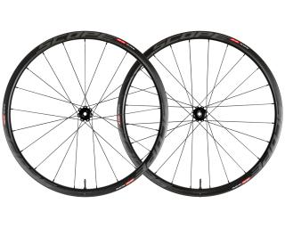 Scope R3D Road Bike Wheels Grey