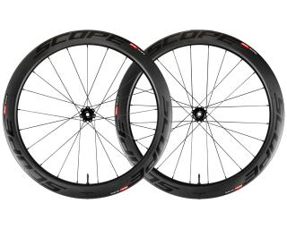 Scope R5D Road Bike Wheels Black
