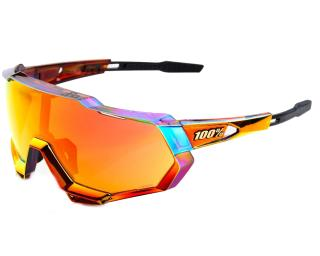 100% Speedtrap  LTD Sagan Edition Cycling Glasses